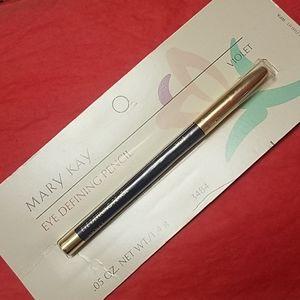 5/$25 Mary Kay Violet pencil